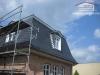Neubau Villa - Schieferdach Eindeckung