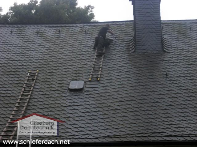 slate repairs